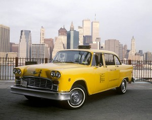 Такси, 1996.