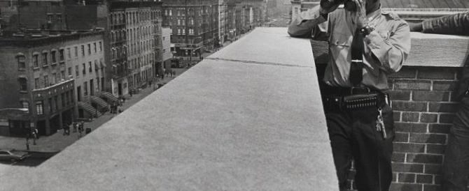 Нью-Йоркские копы 70-х годов