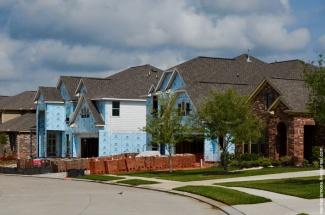 Как дома сдают покупателю в США